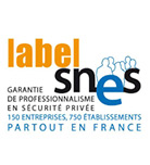 Label SNES